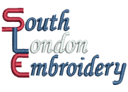 South London Embroidery